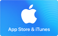 App Store and iTunes
